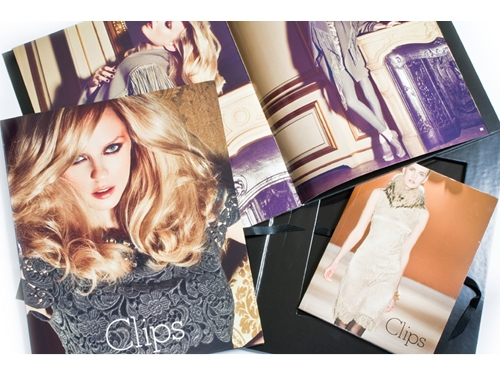 CLIPS Catalogues
