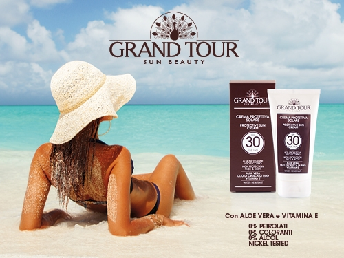 GRAND TOUR BEAUTY ADV