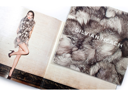 Silvian Heach Catalogues