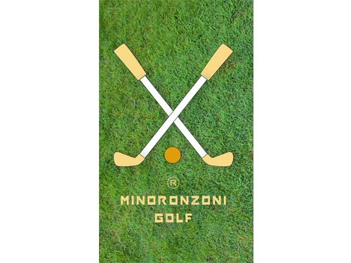MinoronzoniGolf Start Up Project