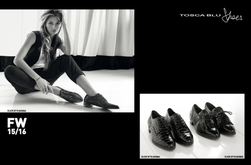 ToscaBluShoes Catalogue FW 2015-16