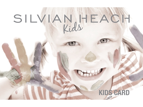 Silvian Heach Kids Packaging & Gadgets